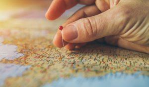 Только эрудированный человек сможет пройти этот тест по истории великих географических открытий