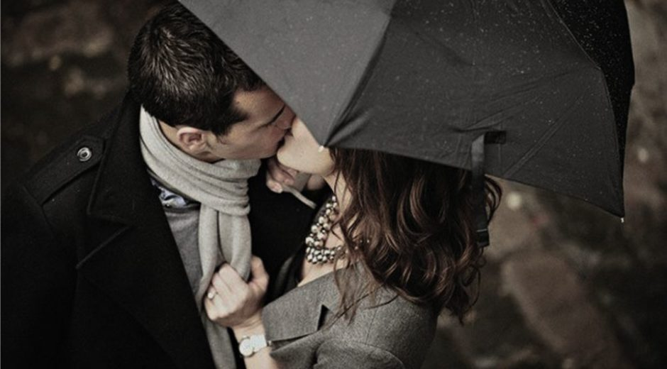 Тест: Что вы больше всего цените в отношениях?