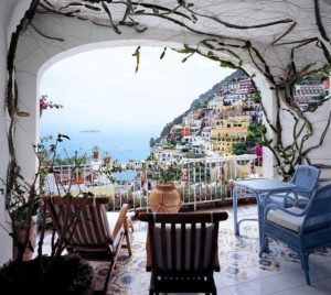 20 уютных балконов со всего мира.