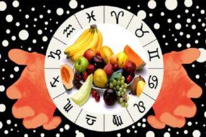 Какая диета Вам подойдет по знаку Зодиака?