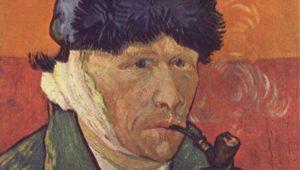 Тест: Ван Гог или не Ван Гог?