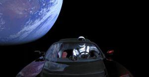 Тест: возьмёт ли вас Илон Маск на Марс?