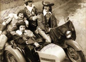 Тест для эрудитов: Как хорошо вы знаете советские фильмы?