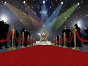 Как устроить вечеринку в стиле «Оскара»: 11 обязательных атрибутов