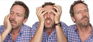 Тест: Вы управляете своими эмоциями или они вами?