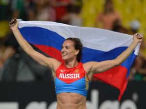 Тест: Как много вы знаете о выдающихся Российских спортсменах?