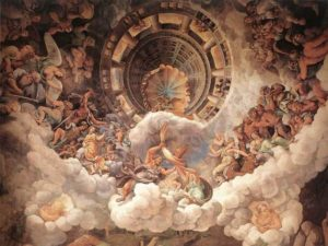 Тест: Каким из греческих богов вы могли быть?
