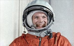 Тест: Что вы знаете о Юрии Гагарине?