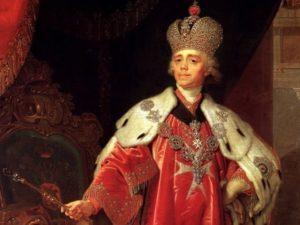 Узнайте, какой вы император: тест к 23 февраля