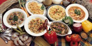 Тест: Попробуй отгадать, к какой национальной кухне относится эта еда