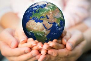 Тест для эрудитов: Много ли вы знаете о нашей планете?