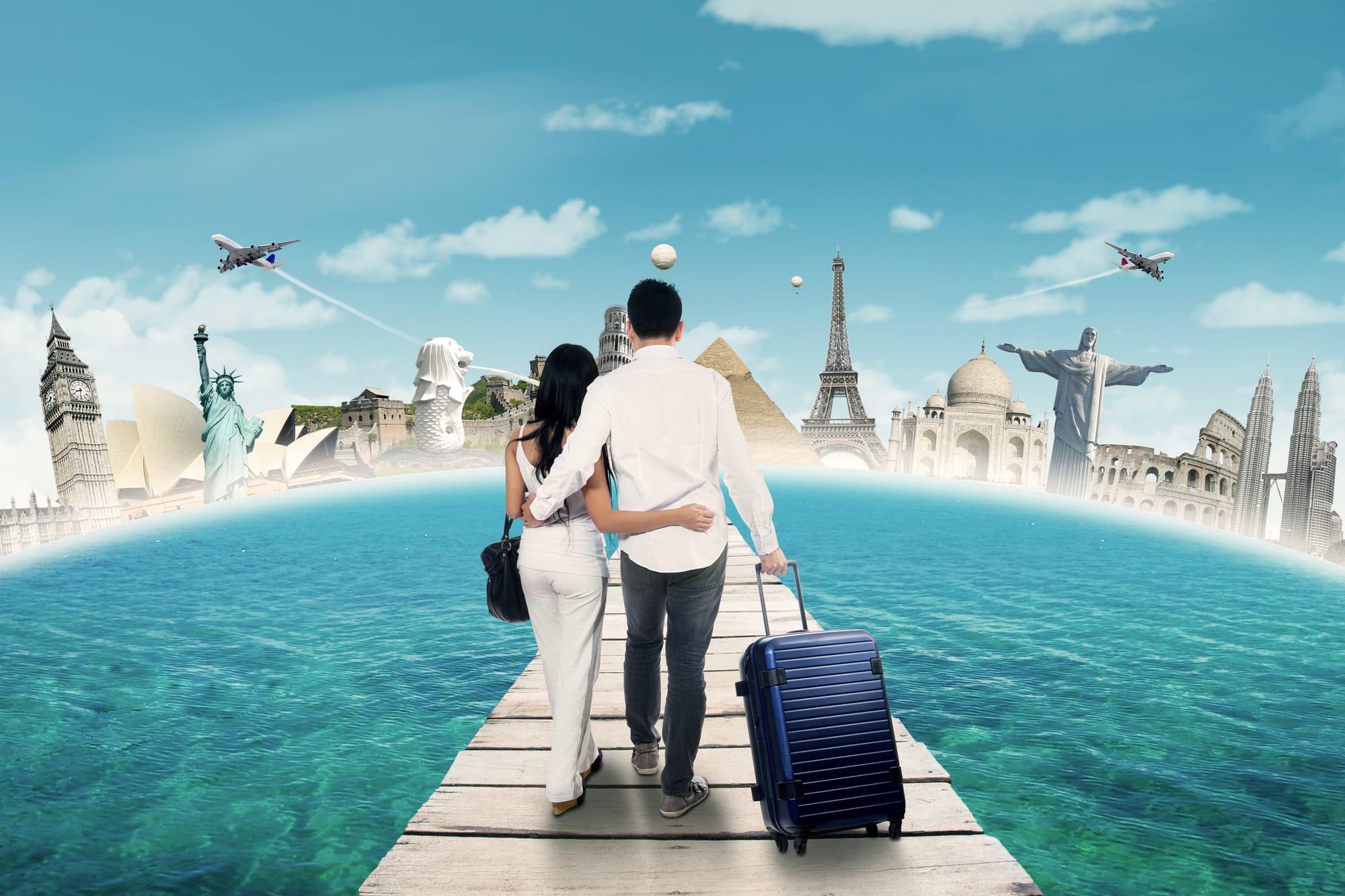 предпочитают открытые картинки туризм и путешествия пейзаж