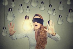 Тест на интуицию: Угадайте, кто на фотографии – парень или девушка?