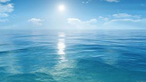 Тест: Океаны Земли