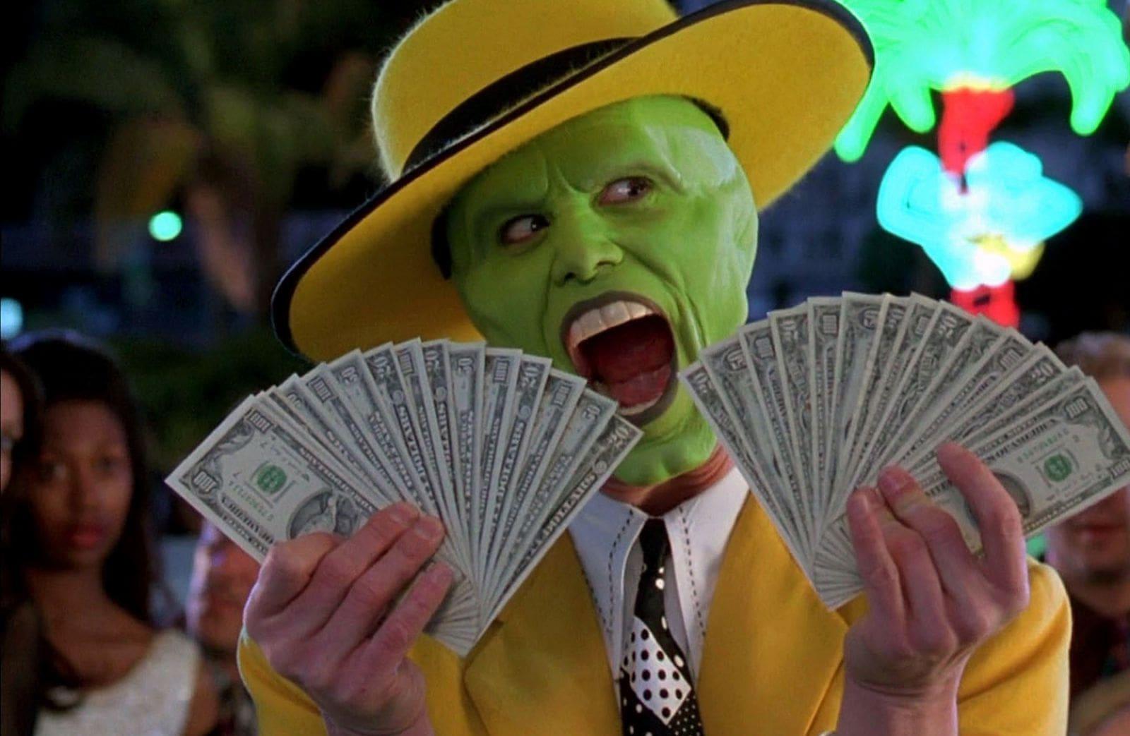 Ммс отправить, картинки с деньгами смешные