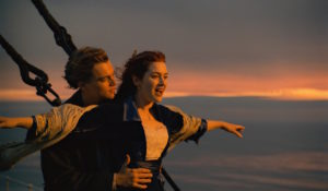 Не только «Титаник». Топ-5 грустных моментов из фильмов 90-х