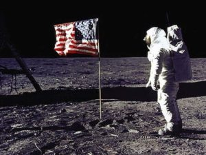 Тест: Только 1 человек из 100 знает величайшие моменты в истории