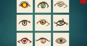 Тест, который определит тип твоей личности по картинкам