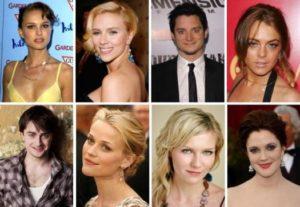 Тест: Сколько лет на самом деле было голливудским актерам, когда они играли подростков?