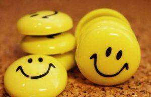 Тест на уровень твоего счастья