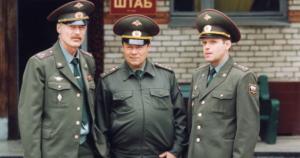 Тест: Кто Вы по воинскому званию? Генерал, сержант или рядовой?