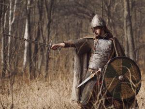 Тест: Выжили бы вы в Древней Руси?