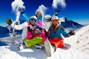 Тест: Какой вид зимнего спорта вам подходит?