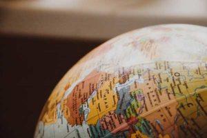 Тест для знатоков географии