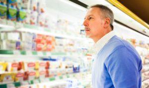 Тест: Умеете ливыправильно выбирать продукты?