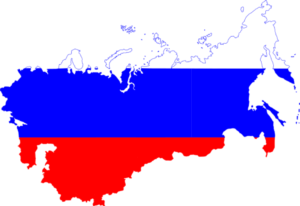 Тест: Вы узнаете регион России по месту на карте?