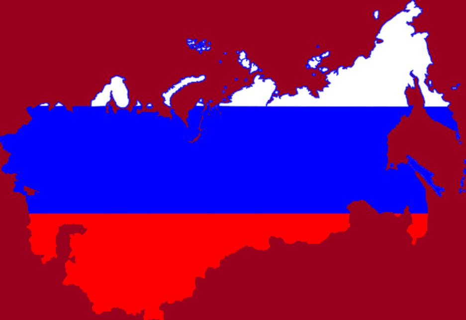Тест: Узнаешь регион России по месту на карте?