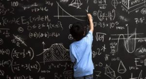 Математический тест на логику, который заставит вас пораскинуть мозгами!