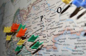 Тест для эрудитов: Вокруг света по диагонали – что вы помните из географии?