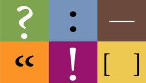 Тест: Как хорошо вы знаете правила пунктуации? Часть первая