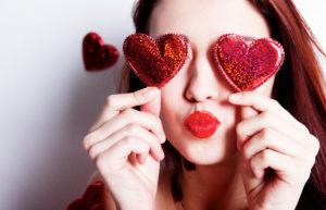 Тест: Твоя идеальная пара на День святого Валентина
