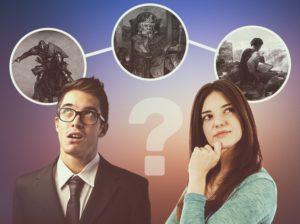 Тест: Какую роль вы играете в отношениях?