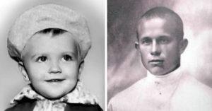 Тест: Исторические личности в детстве