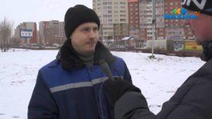 Видео: Отличный интервьюер