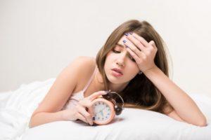 Тест: Что вам мешает выспаться?