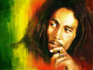 Тест: Что ты знаешь о Бобе Марли?