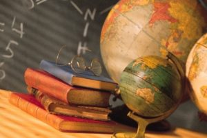 Тест на образованность