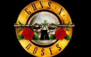 Тест: Правда или ложь. Guns N' Roses.