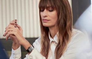 Chanel запустили кампанию рекламы часов в виде мини-сериала