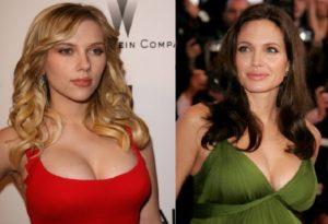 Тест: Сколько лет этим голливудским звездам?