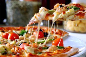 Тест для гурманов: Кушать подано