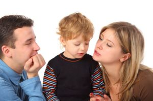 Тест: Какая черта тебе досталась от твоих родителей?