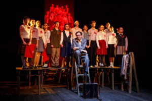Тест для театралов: Угадайте спектакль