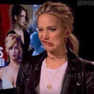 Дженнифер …. что ты делаешь? Прекрати