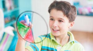 Тест по геометрии, с которым не справится только ребёнок