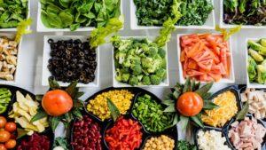 Тест: Какой веганский продукт содержит больше белка?